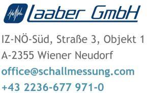 Laaber - logo